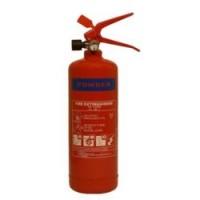 3kg dry powder extinguisher