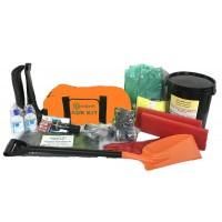 ADR Kit Bag - Chemical Tanker & Spill Kit