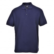 Polo Shirt navy blue