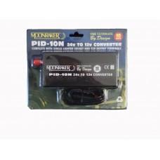 24V to 12V Converter 10 amps