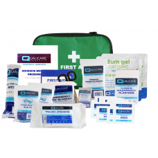 First Aid Kit Travel / Vehicle Kit