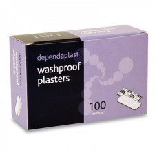 Washproof Plasters