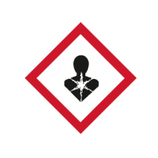 Health Hazard Label