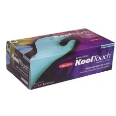 Nitrile Gloves - Kooltouch Powder Free
