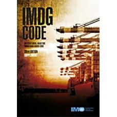 IMDG Code Supplement 2014 Edition