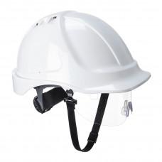 Helmet with Visor - Endurance Plus Safety