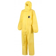 Chemical Disposable Coverall