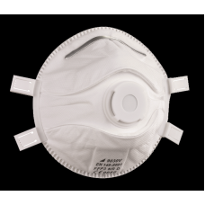 Respirator FFP3 by AlphSolway (box of 5)