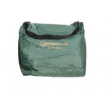 60L Chemical Spill Kit  - Bag, PPE Pack and Clay Drian Mat
