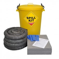 90L Maintenance Spill Kit
