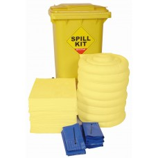 120L Chemical Refill Pack ( Bin Not Included)