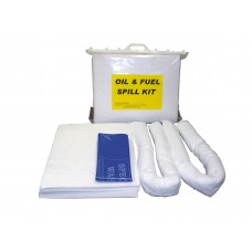10L Oil Spill Kit