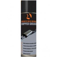 Copper Grease 500ml Aerosol Can