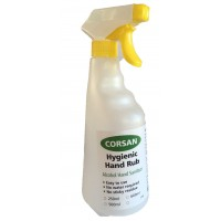Surface Sanitiser - Alcohol 80% 600ml