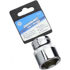 Socket 1/2-inch Drive Deep Metric