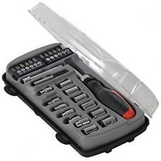 Silverline Socket and Driver Set