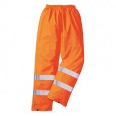 Hi Vis Rain trouser