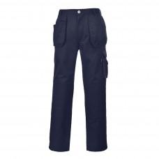 Slate Trousers dark navy