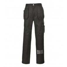 Slate Trousers black