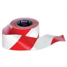 Barrier Tape red / white
