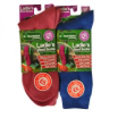 Boot Socks 2 pairs