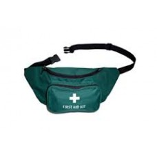 First Aid Bum Bag Kit