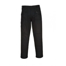 Contrast Trousers black