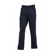 Combat Trousers dark navy