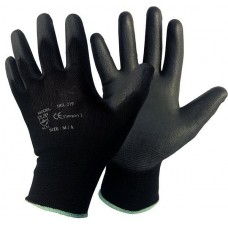 BLACK GRIP GLOVE