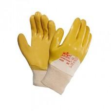 Nitrile Glove - Yellow