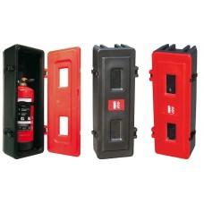 Front Loading Fire Extingusher Case - 9kg - 12kg