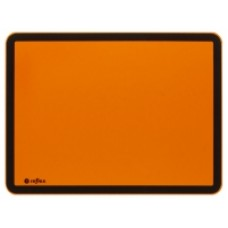 Orange Plate - Sticker