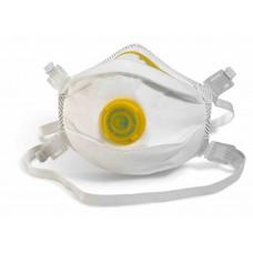 Respirators FFP2 and FFP3