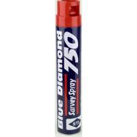 Line Marker Spray - Red