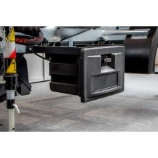 Vehicle External Storage Box 44L