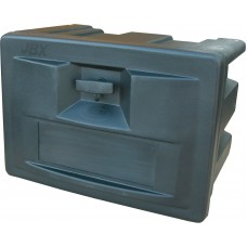 Vehicle External Storage Box 43L