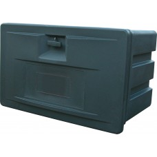 Vehicle External Storage Box 138L