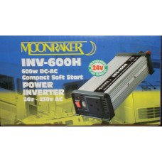 600W Power Inverter