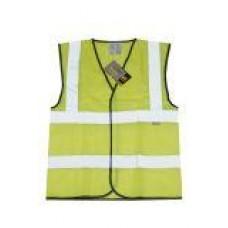 Flame Retardant Hi-Vis Vest