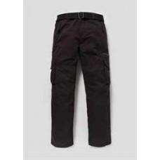 Combat Trousers black