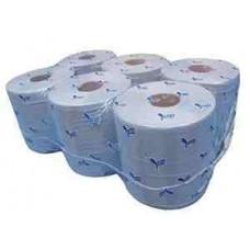 Blue Centrepull Paper Rolls 2Ply