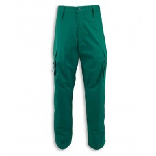 Combat Trousers bottle green