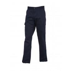 Combat Trousers dark navy