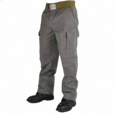 Combat Trousers grey