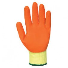 Grip Glove yellow / orange